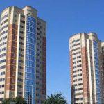 Подорожание жилья в Киеве замедляется
