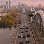 Дарницкий мост в Киеве достроят