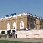 Что построят на месте кинотеатра «Загреб» в Голосеевском районе Киева