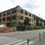 Винный завод во Львове превратят в деловой центр