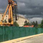 Штраф ГАСКа по строительству возле метро «Шулявская» придется заплатить