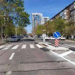 В Киеве создали почти 200 объектов безопасной дорожной инфраструктуры